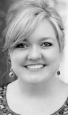 Author Interview with Colleen Hoover
