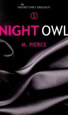 Book Review of Night Owl by M. Pierce