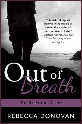 Out of Breathe