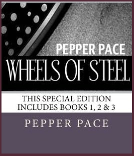 Wheels of Steel cover