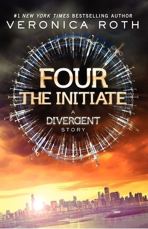 Four the Initiate