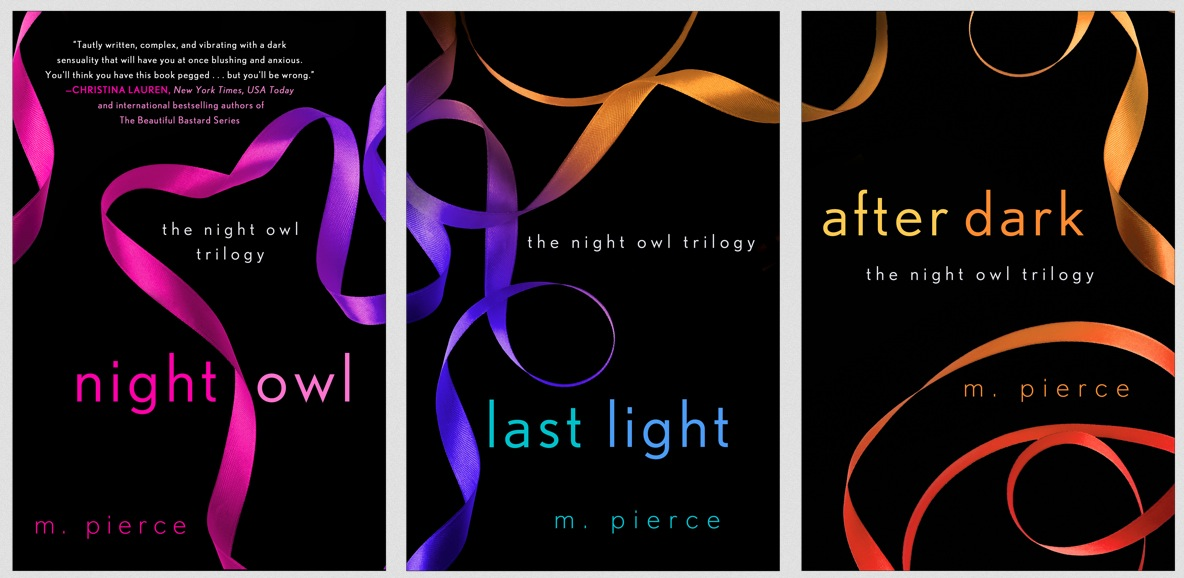 Night owl trilogy