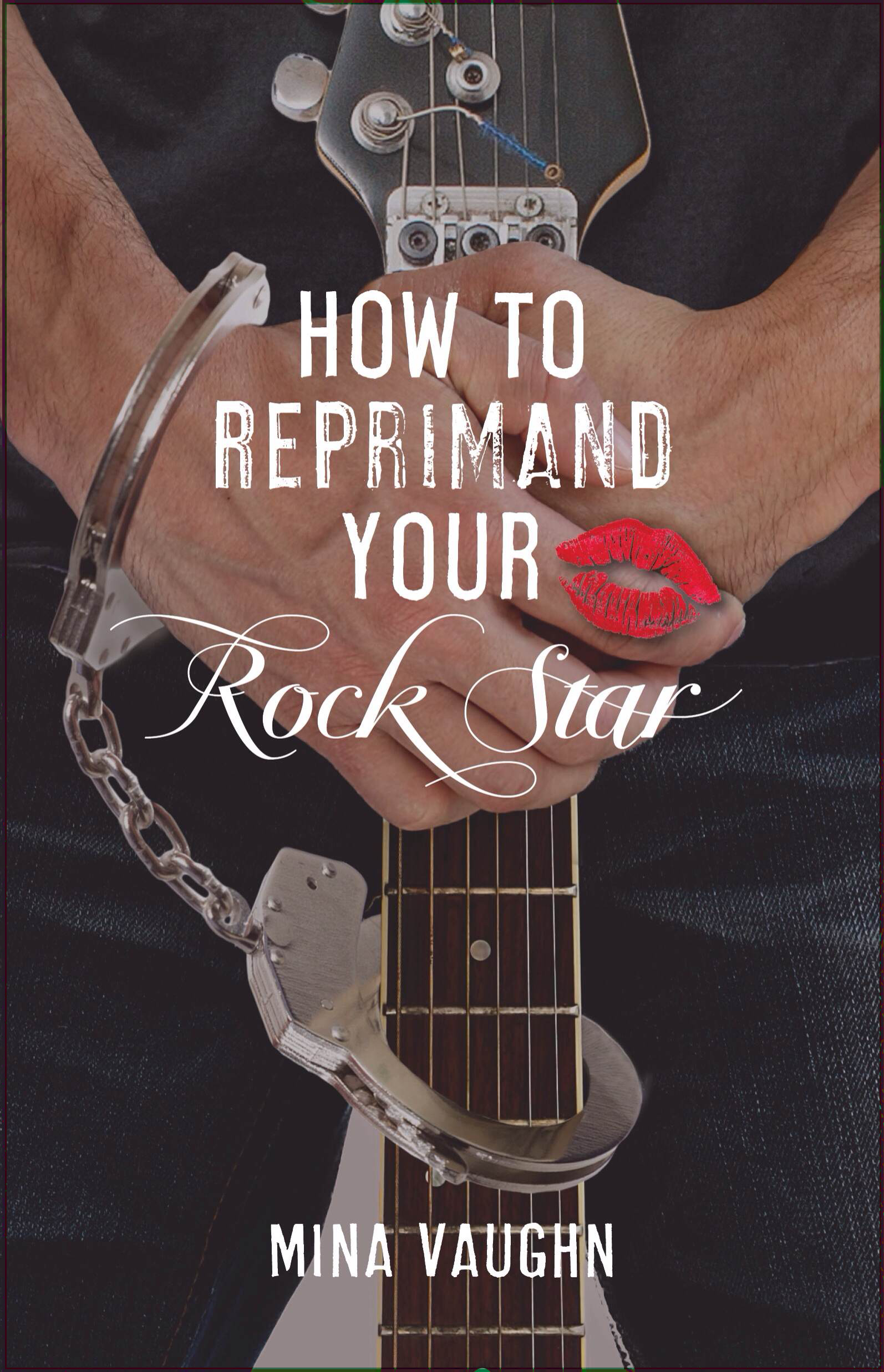 How to Reprimand your rock starb