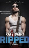 Cover Reveal Ripped (REAL #5) by Katy Evans