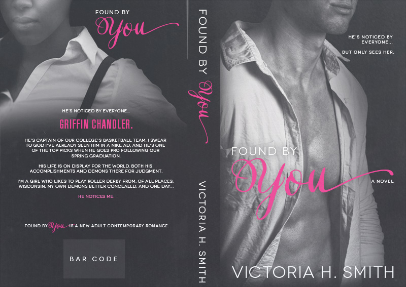 Fond By You - Full Jacket