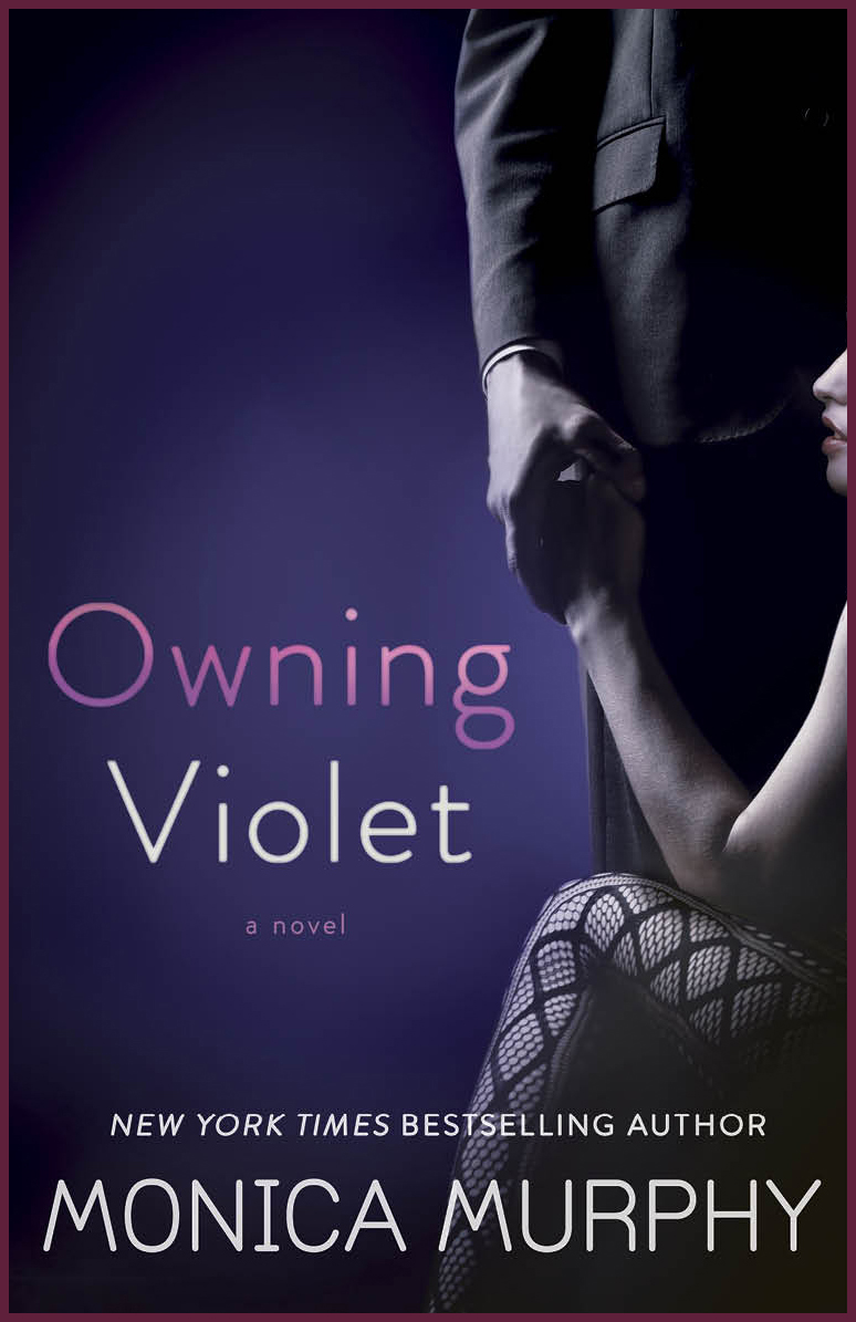 Owning VioletB#