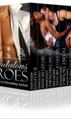 Spotlight on Scandalous Heroes Box Set and Interview with The Authors